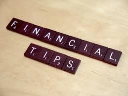 Finacial Tips