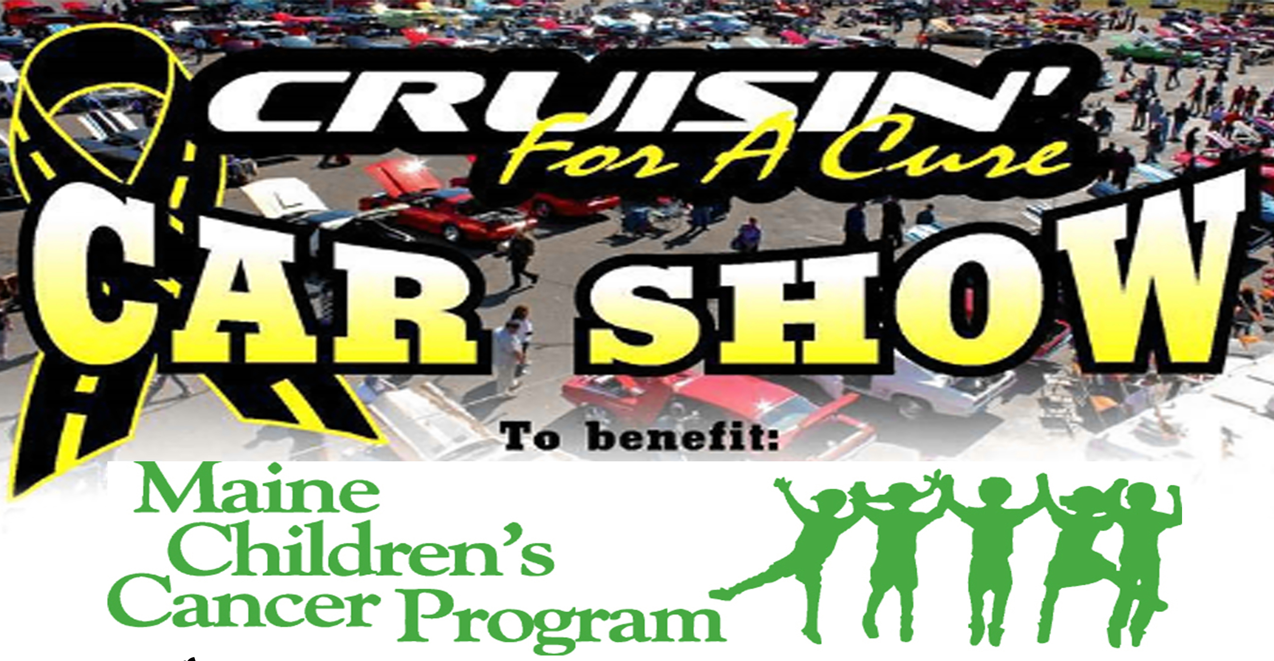 6th Annual Cruisin' For A Cure Car Show