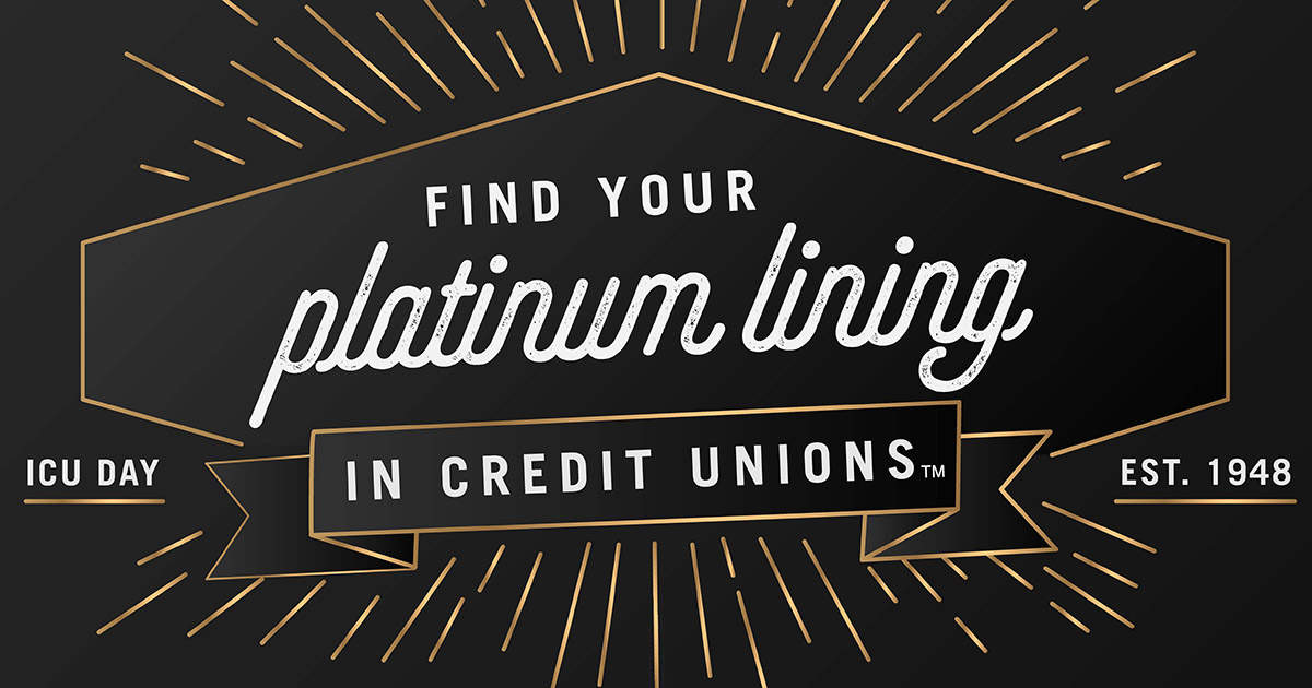 Find Your Platinum Lining Logo