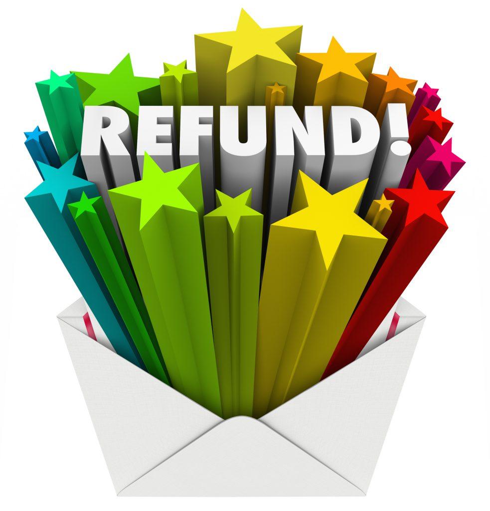 refund photo