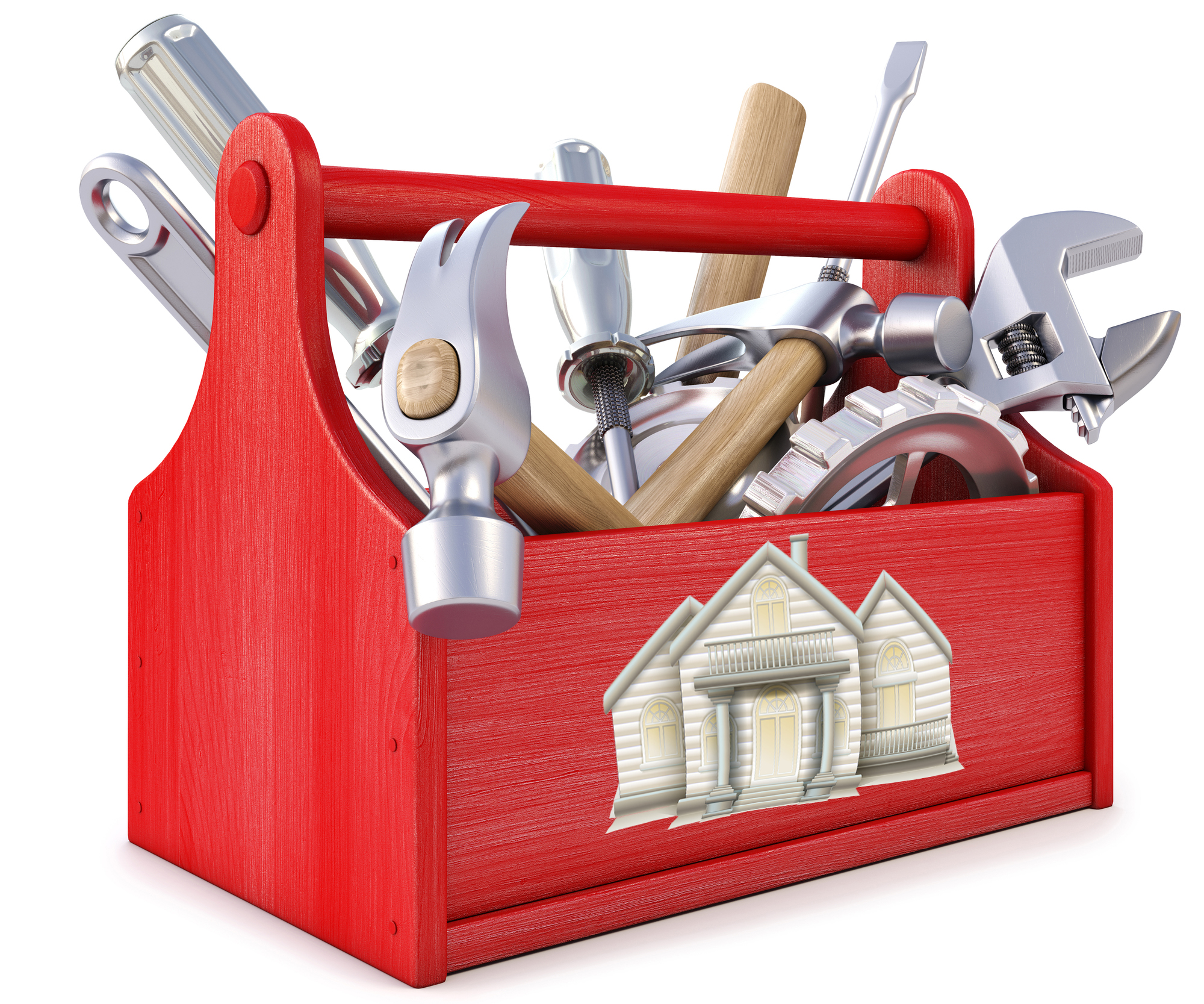 Your Homeowner's Toolbox!