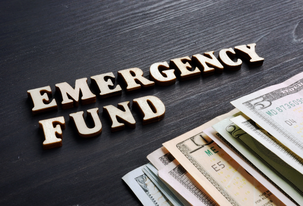 Emergency Funds With Cash