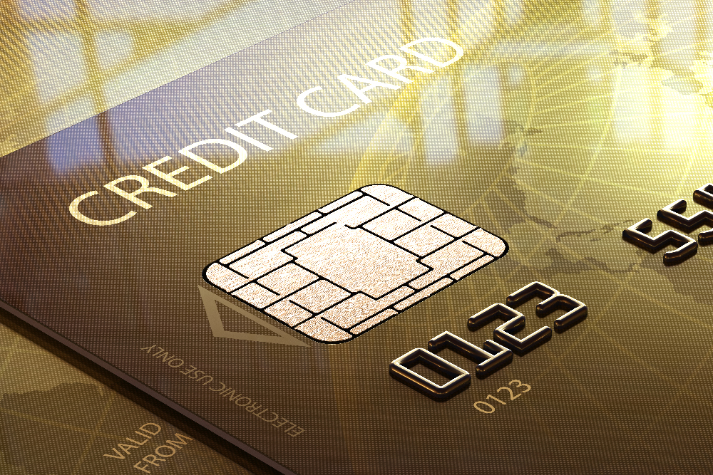 You Want To Add Another Person To Your Credit Card